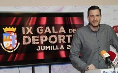 La IX Gala del Deporte de Jumilla aumenta hasta la decena de premiados