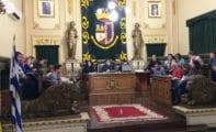 El Presupuesto Municipal sale adelante gracias a la abstención de Santos
