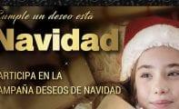 Comienza la campaña 'Deseos de Navidad' a favor de Cáritas y Cruz Roja Jumilla