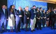El presidente regional asegura en Jumilla que cuenta con un proyecto sólido, fuerte, de futuro y con ideas claras