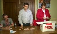 Los Socialistas de Jumilla tienen cita con las urnas el próximo sábado
