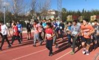 Disputada la primera jornada de Cross del Deporte Escolar