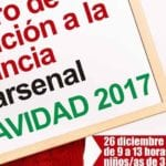 El Centro de Atención a la Infancia abre plazo de inscripciones para las actividades de Navidad