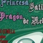 La Asociación de Tambores Cristo de la Sangre trae en Navidad 'La princesa valiente y el dragón de las rebajas'