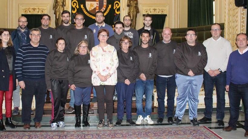 El Ayuntamiento contrata a 14 trabajadores a través de los Programas de Empleo Público Local y de Garantía Juvenil