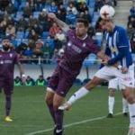 Chaco le da la victoria al FC Jumilla en el minuto 96