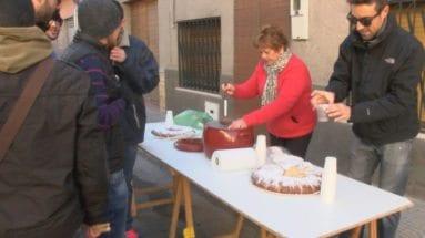 Fiestas-San-Sebastián-Jumilla-chocolatada