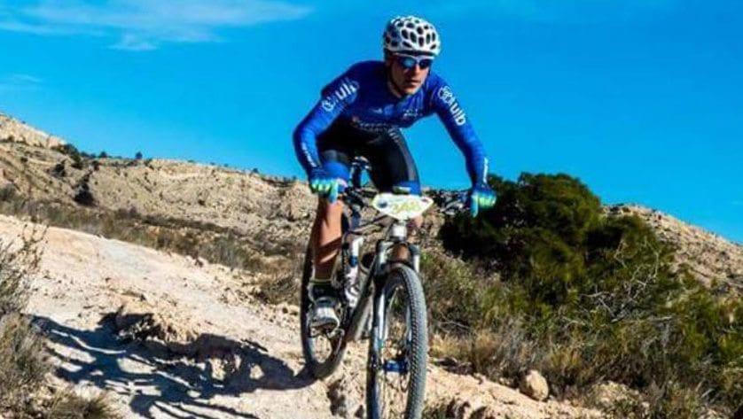 Arrancan los circuitos provinciales BTT de Albacete, Murcia y Alicante