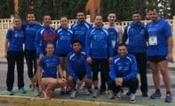 El Athletic Club despide el año corriendo en cinco San Silvestres distintas
