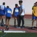El salto de altura y los 500 metros lisos le dan al Athletic Club Vinos DOP Jumilla los mejores resultados en Lorca