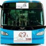 La Asociación de Tambores Cristo de la Sangre organiza viaje para acudir a la Exaltación del Tambor y el Bombo en Mula