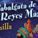 Dieciséis colectivos participarán en la Cabalgata de los Reyes Magos