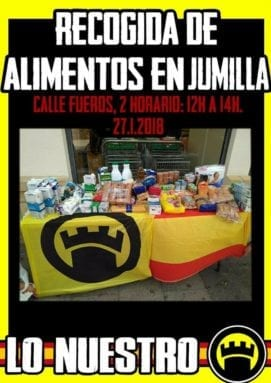 cartel-recogida-lonuestro-jumilla