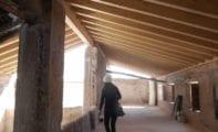 La Casa Pérez de los Cobos se queda fuera de las ayudas del 1,5% Cultural