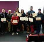 El Programa Dinamiza Jumilla ha formado a 15 alumnos durante 9 meses