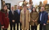 Más de 6.500 personas han visitado la exposición 'Imago Passionis'