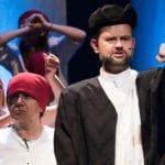 Llegan al Vico el próximo fin de semana 'Colón' y 'Los tres cerditos'
