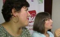 IU-Verdes exigirá responsabilidades por el deterioro del campo de fútbol de césped natural