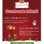 La Cofradía del Rollo organiza para el domingo una Convivencia Infantil