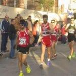 Jumilla acogerá una nueva edición de la Copa Levante de Marcha en Ruta