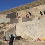 El Grupo Hinneni realiza un curso de iniciación a la espeleología