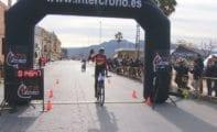David Valero vence en la XXVI MTB San Antón Jumilla