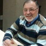 Diego Cutillas recibirá el Premio Colaboración No Peñera de la Fiesta de la Vendimia