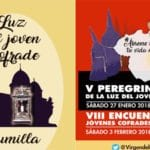 Jumilla acogerá el VIII Encuentro Diocesano de Jóvenes Cofrades