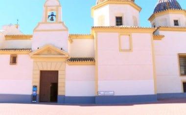 Tras la reforma de la Ermita de San Agustín la celebración de la Misa dominical se retomará el domingo 21 de enero