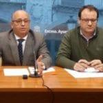 Ciudadanos denuncia que el PP lleva casi un año y medio bloqueando una moción para que llegue agua del Júcar-Vinalopó al Altiplano