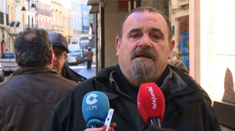 La Coordinadora por la Defensa del Sistema Público de Pensiones llevará a cabo una concentración ante la puerta del Ayuntamiento