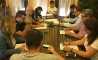 Adjudicadas las obras de renovación del colector de la calle Juan Ramón Jiménez