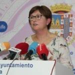 El Ayuntamiento de Jumilla pide a Fomento que arregle la carretera entre Jumilla y Fuente Álamo