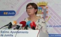 La alcaldesa ha convocado reunión con vecinos de la carretera de El Carche