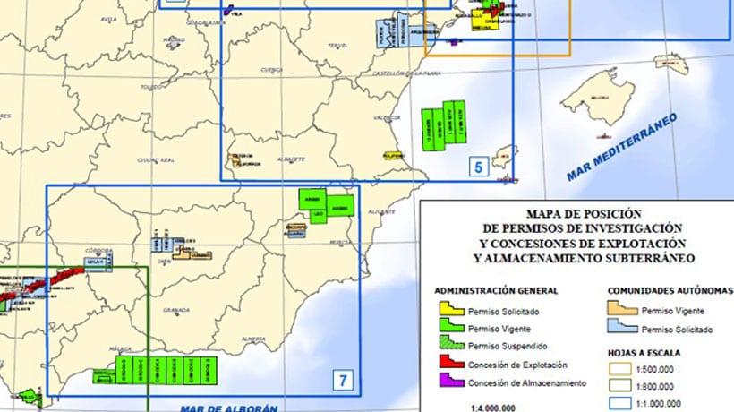 Los municipios contra el 'fracking' reciben el apoyo de PSOE y Ciudadanos