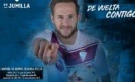 """El FC Jumilla lanza una nueva campaña de abonos """"De vuelta, contigo"""""""