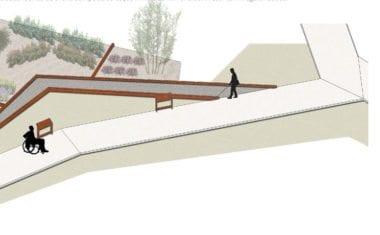 La Junta de Gobierno aprueba la redacción del proyecto de mejora Jardín Botánico de La Estacada