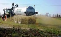 UPA exige a Agricultura una moratoria a las nuevas restricciones en el uso de purines y estiércol