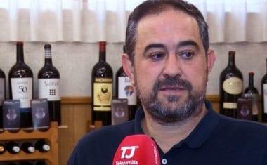 Sebastián García Palazón será el 'Pisaor de Honor de la 47 Fiesta de la Vendimia de Jumilla'