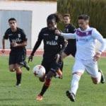 Segunda derrota consecutiva para el FC Jumilla