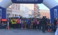 El Cross Escolar que se celebra con motivo de las Fiestas del Barrio de San Antón llega a su 26 edición