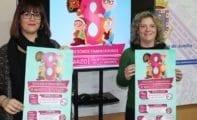 El Ayuntamiento se vuelca un año más con la celebración del Día de las Mujeres