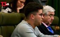 Trifulca en el Pleno a cuenta de las obras de la Piscina Olímpica