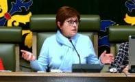 El Ayuntamiento solicitará que se incluya la Autovía del Norte en el Plan de Inversiones en Carreteras