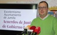 La Junta de Gobierno adjudica el contrato para los trabajos de Catastro