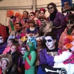 Gran y variado fin de semana de Carnaval en Jumilla