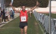 Antonio Martínez y Penélope Raquel Baños se proclaman Campeones Regionales Absolutos de Cross en Jumilla