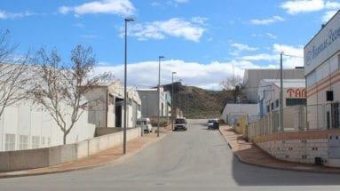 calle-poligono-cerro-del-castillo