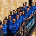 El Club Jumilla BTT estuvo en los circuitos provinciales de Alicante y Albacete