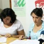 IU-Verdes acusa al gobierno local de no preocuparse por atajar el problema de malos olores